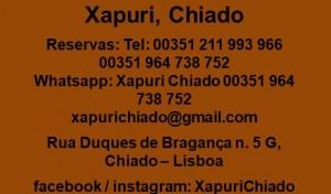 Reservas Xap 25012020